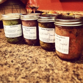 "Danielle writes, ""So excited to have these fermented goodies!"" We're so excited to make them available!"
